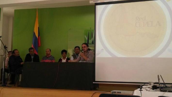 Encuentro latinoamericano en Manizales
