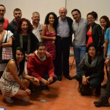 Octubres Latinoamericanos – Ipecal