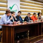 """Cumbre Regional Antioquia """"Espacio donde se puede construir paz desde abajo"""""""