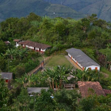 Cartas de la Gobernación y Cumbre Regional Antioquia