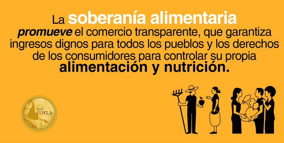 soberanía alimentaria 2
