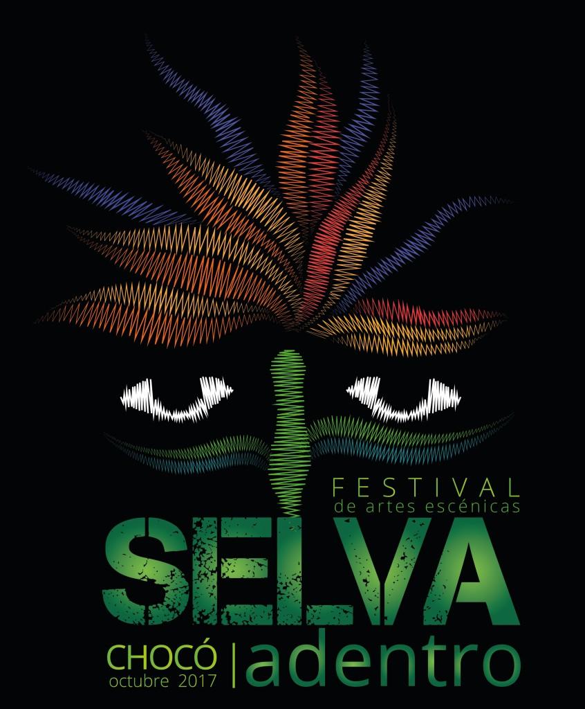 Artes escénicas en Chocó del 1 al 8 de octubre